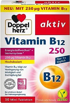 Vitamine müdigkeit welche bei Erschöpfung: Diese
