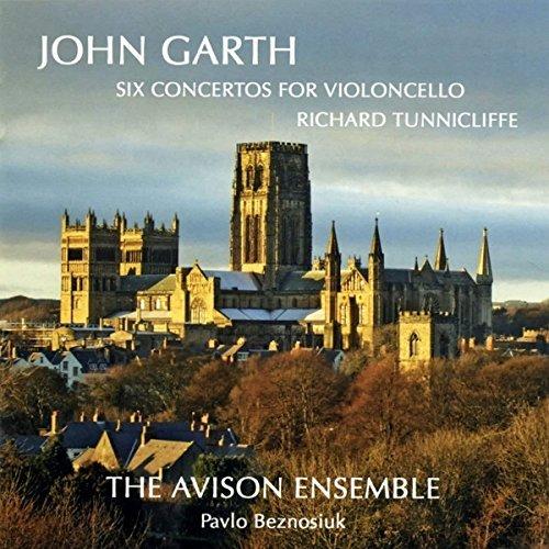 Six Concertos for Violoncello