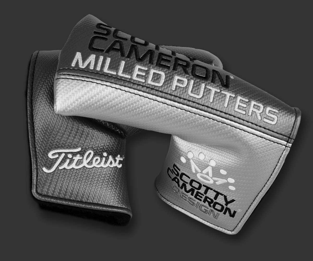 Scotty Cameron Putter Head Cover Max Max 61% OFF 54% OFF Standard 2019