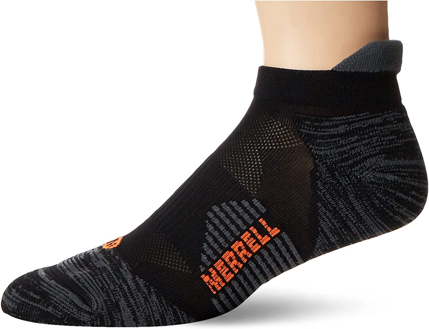 Merrell mens Ultra Light Socks