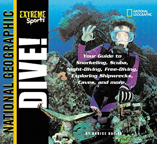 Compare Textbook Prices for Extreme Sports: Dive Illustrated Edition ISBN 9780792267430 by Bailer, Darice