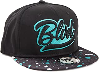 BLVD Supply Splatter Snapback
