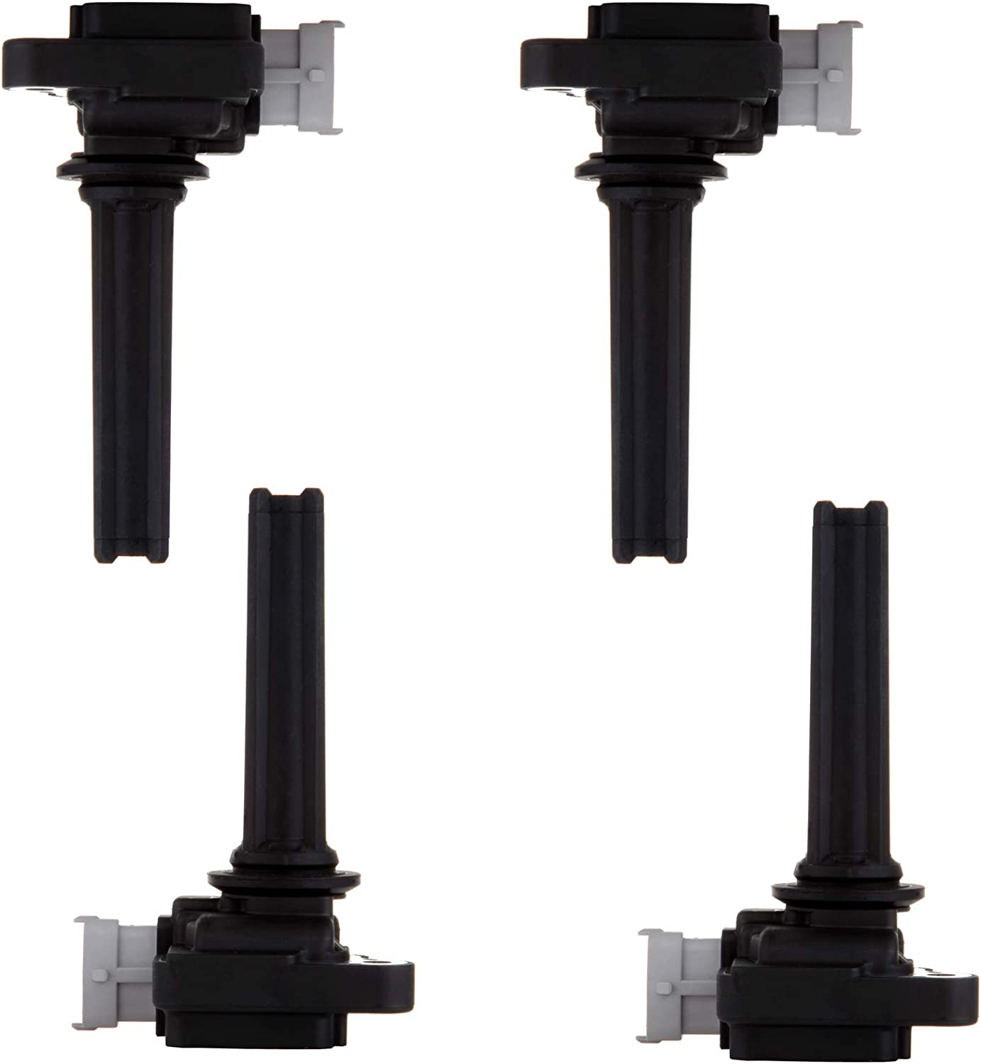 WHEELTECH Ignition Coils Compatible with for Satur-n Ion Max 60% OFF Chev-y Sacramento Mall