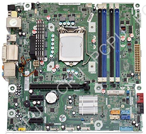 HP ENVY Phoenix H9Z75Formosa Intel Desktop Motherboard S115X 685772–001