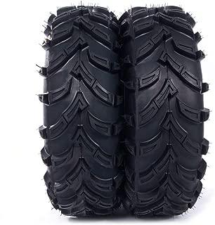 MILLION PARTS 2 ATV/UTV Tires 26x11-14 26x11x14...