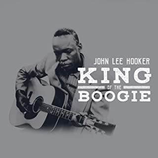 You Shook Me [feat. B.B. King]