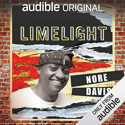 Ep. 13: Best Laid Plans With Nore Davis (Limelight) audiobook cover art