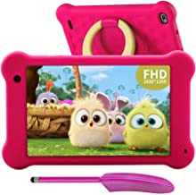 AEEZO Kids Tablet 7 Zoll WiFi Android 10 Tablet PC 2020 FHD 1920×1200 IPS Screen,..