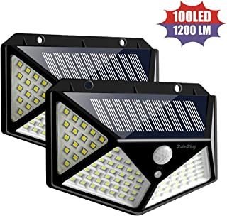 Best solar powered leds Reviews
