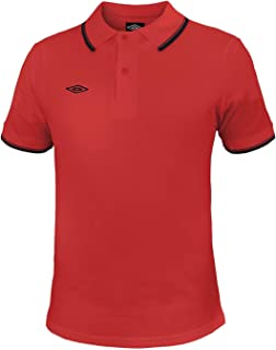 1809cff8509 Amazon.co.uk: Umbro - Polos / Tops, T-Shirts & Shirts: Clothing