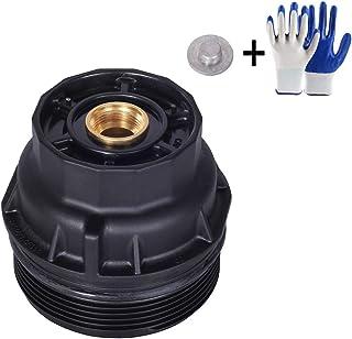 15620-36020 Oil Filter Cap Assembly Fit for Avalon Camry Highlander RAV4 and LEXUS