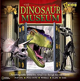 Best interactive dinosaur museum Reviews