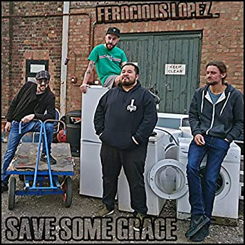 Save Some Grace