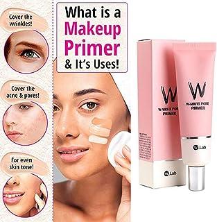 35G Facial Primer Base Makeup For AirFit Pore Primer Hole