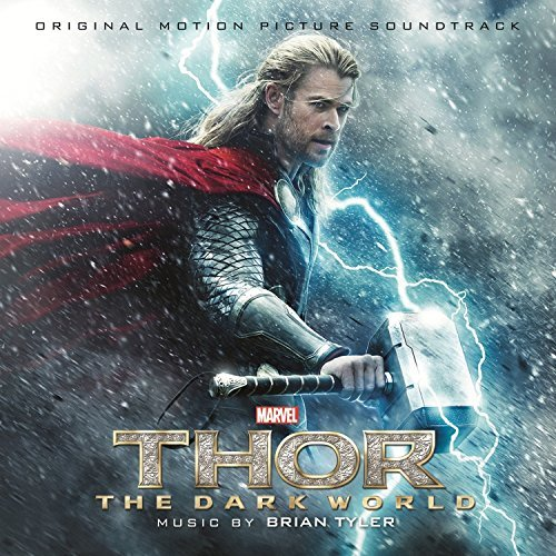 Thor: The Dark World by Various Artists