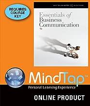 MindTap Business Communication for Guffey/Loewy's Essentials of Business Communication, 9th Edition