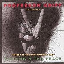 Disturb N Tha Peace