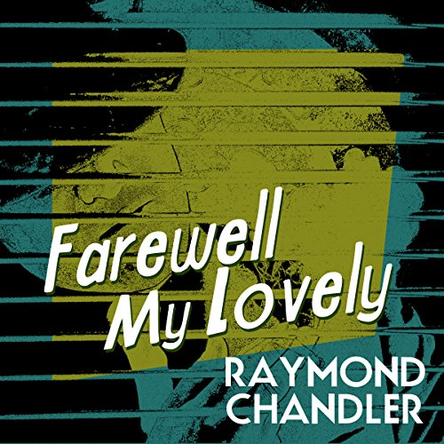 Farewell My Lovely cover art