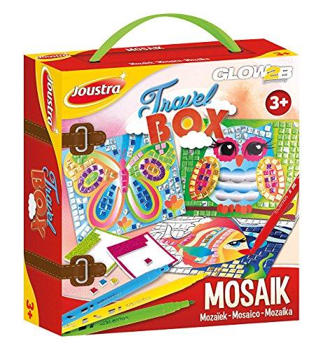 Carnet Secret /À Num/éros Mosaix Mosa/ïques Joustra 42129