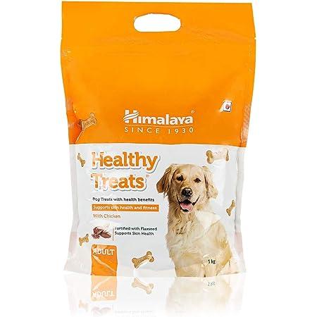 Himalaya Healthy Treats Adult, Chicken, 1 kg