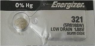 Energizer 321BP Watch Battery