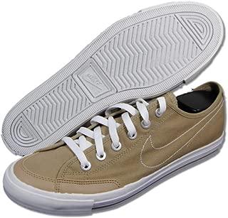 Men's 437530 Low Top Canvas Fashion Sneaker
