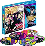 JoJo's Bizarre Adventure Temporada 3 - Saga Diamond is Unbreakable [Blu-ray]