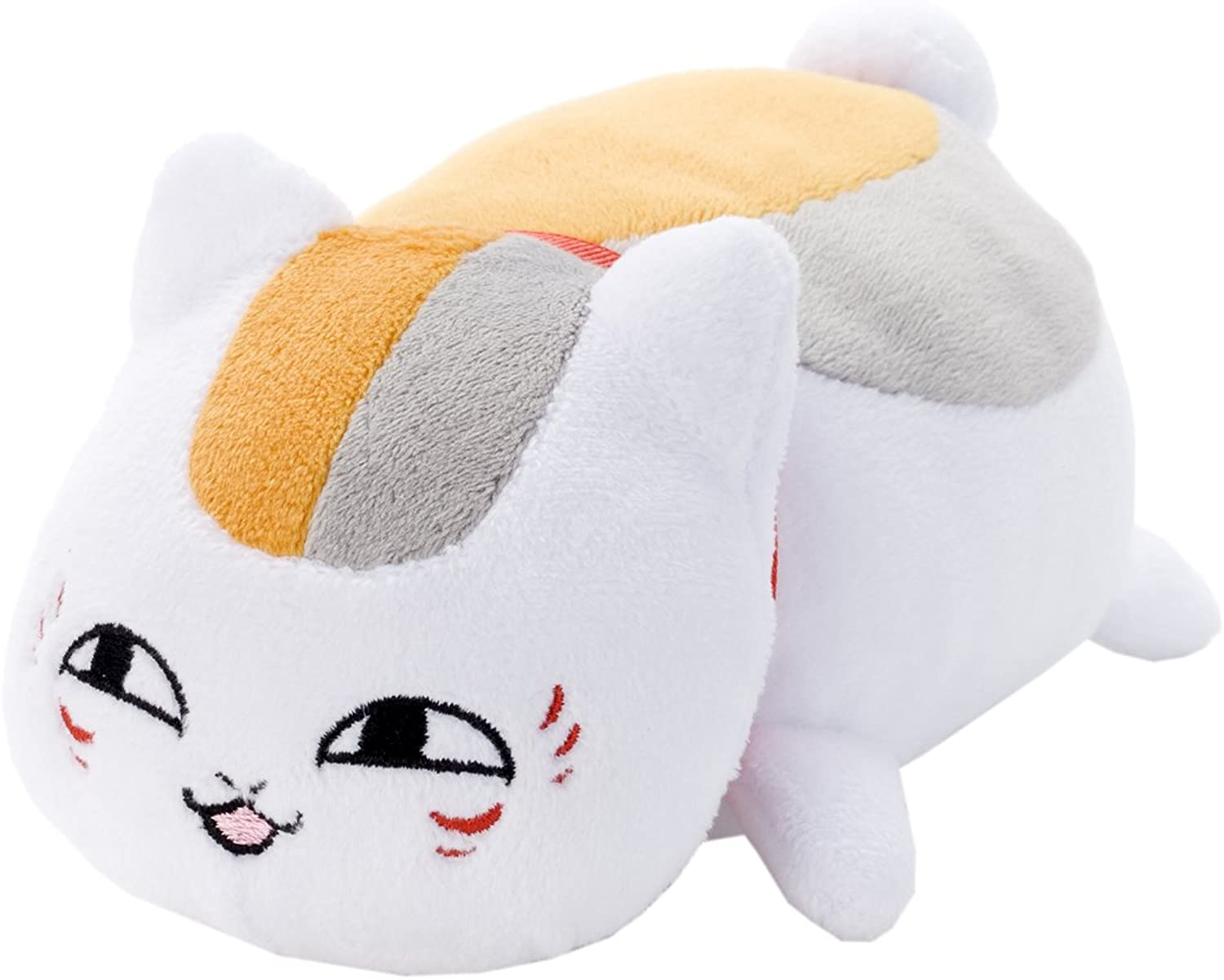 Natsume's Book of Friends  Soft Toy [Nyankosensei] (Grin ver.) (2S)