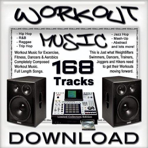 Workout Music 123 by Workout Music on Amazon Music - Amazon com