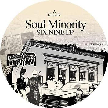 Six Nine EP