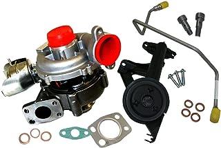 GT1544V - Kit de montaje y kit de montaje (1,6 diésel TDCi DV6 110PS)