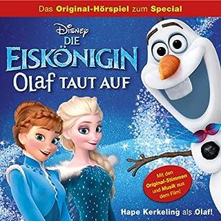 Die Eiskönigin: Olaf taut auf Titelbild