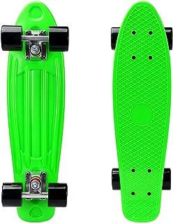 Best mini green skateboard Reviews