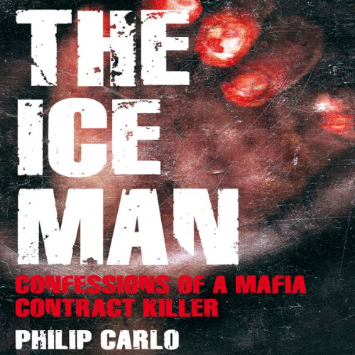 The Ice Man cover art