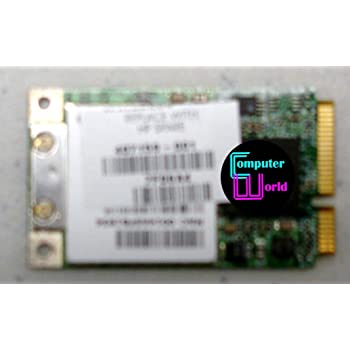 USB 2.0 Wireless WiFi Lan Card for HP-Compaq Pavilion t3410.no