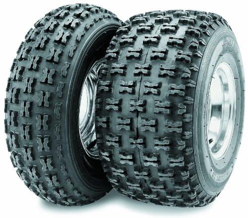 ITP Holeshot XC Off- Road Bias Tire-20x11-9 65L 6-ply