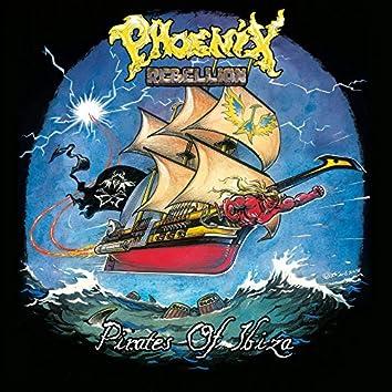 Pirates of Ibiza