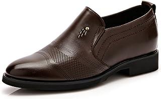 [Yingkou] ビジネスシューズ メンズ 紳士靴 革靴 本革 高級靴 ストレートチップ フォーマル 冠婚葬祭 シューズ