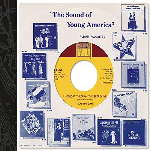 The Complete Motown Singles, Vol. 8: 1968 (coffret 6 CD)