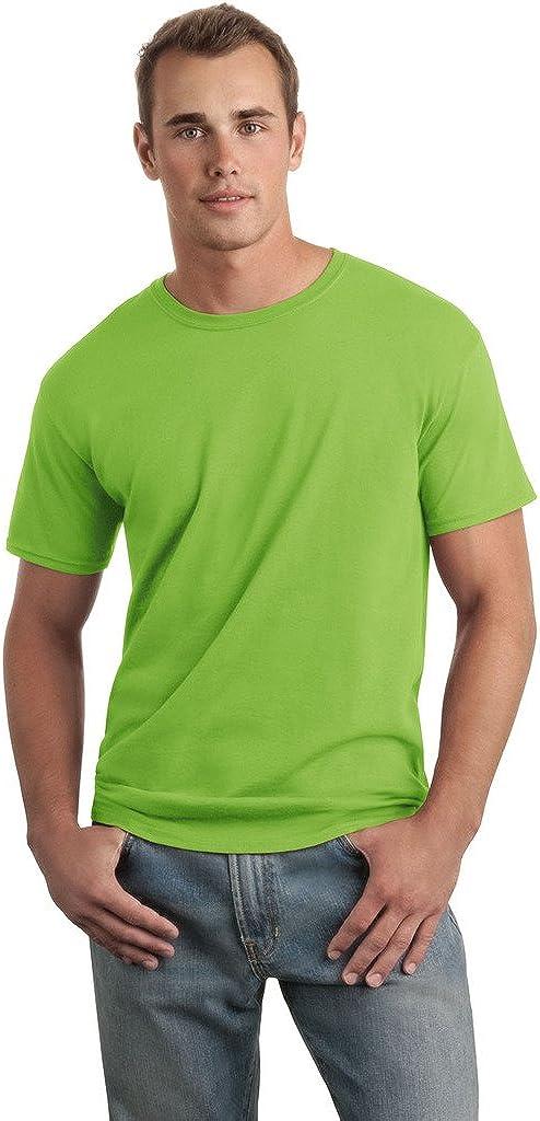 Big Mens Ring Spun Cotton T-Shirt