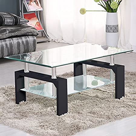 27 cool coffee tables designs for a unique look uniq for B q living room shelves