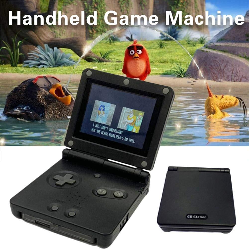 Zexa Consola De Juegos Retro, 32 bits 268 Juego De Juegos para ...