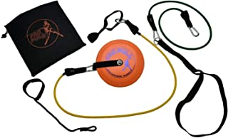 Pro Pull Resistance Trainer Disc Golf Must Have!!!!