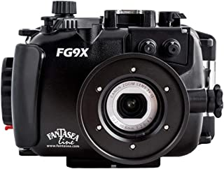 Fantasea FG9X Housing for Canon G9 X Camera