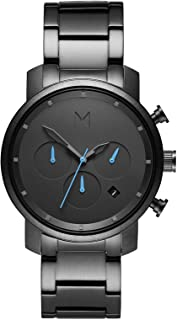 MVMT Chrono Watches | 40 MM Men's Analog Watch...