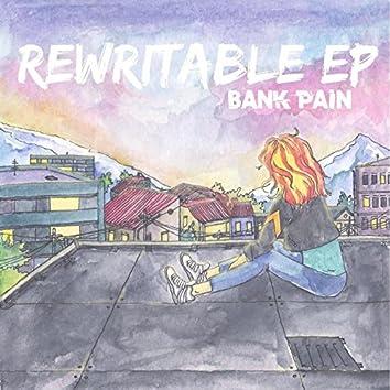 Rewritable EP
