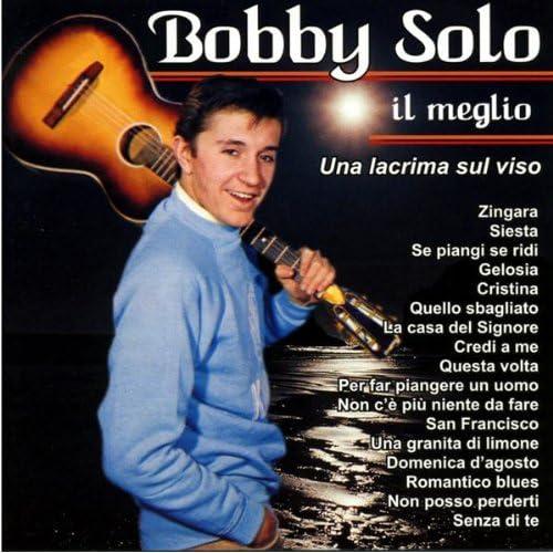 Credi A Me By Bobby Solo On Amazon Music Amazon Com