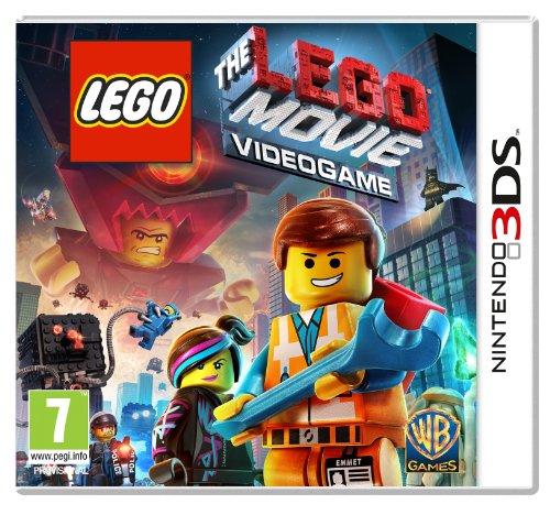 The LEGO Movie: Videogame (Nintendo 3DS) - [Edizione: Regno Unito]