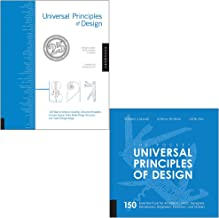 Universal Principles of Design Revised and Updated & The Pocket Universal Principles of Design By William Lidwell 2 Books ...
