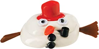 Best melting snowman stocking stuffer Reviews